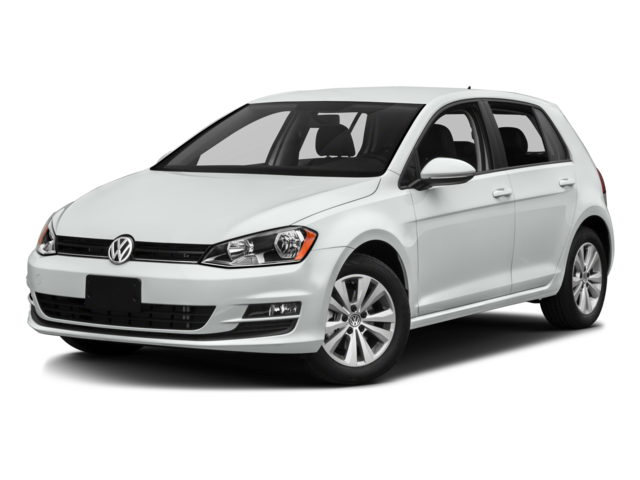 2017 Volkswagen Golf Highline Hatchback