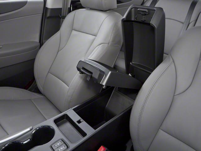 Pre-Owned 2013 Hyundai Sonata GLS