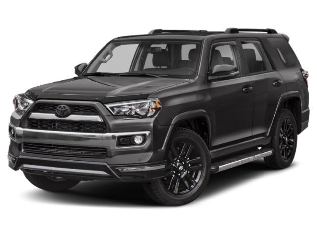 2019 Toyota 4Runner Limited Nightshade 2WD
