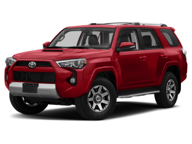 2019 Toyota 4Runner TRD Off Road 4WD