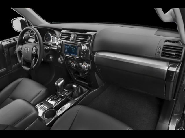 New 2019 Toyota 4RUNNER 4X4 TRD PRO V6