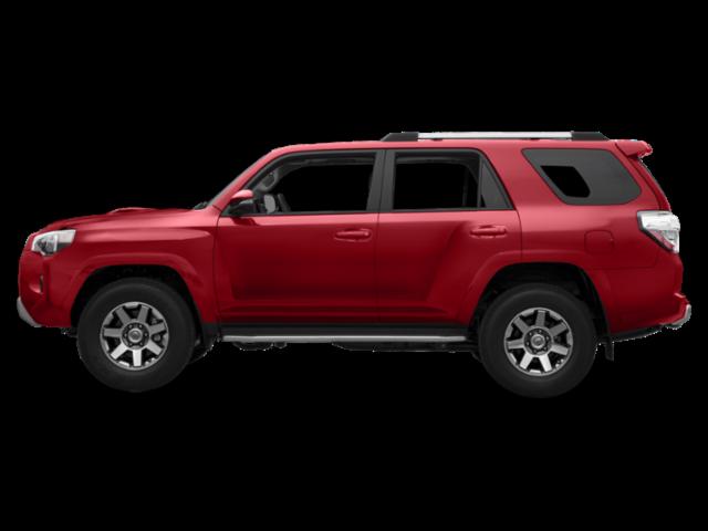 New 2019 Toyota 4Runner TRD Off-Road Premium