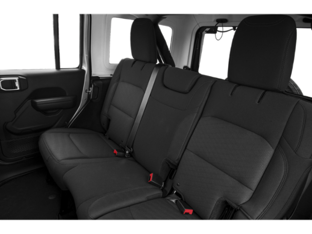 New 2018 Jeep Wrangler Unlimited Sahara
