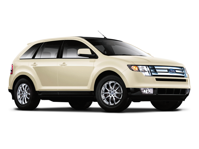 Pre-Owned 2008 FORD EDGE Limited Sp