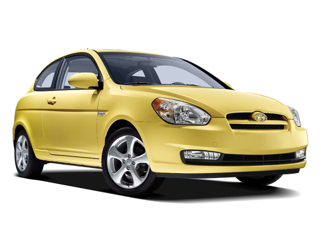 Pre-Owned 2009 HYUNDAI ACCENT GS Hatchba