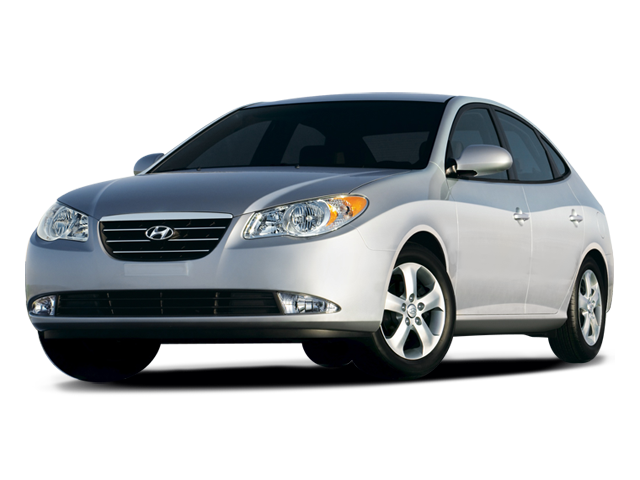 Pre-Owned 2009 HYUNDAI ELANTRA SE Sedan 4