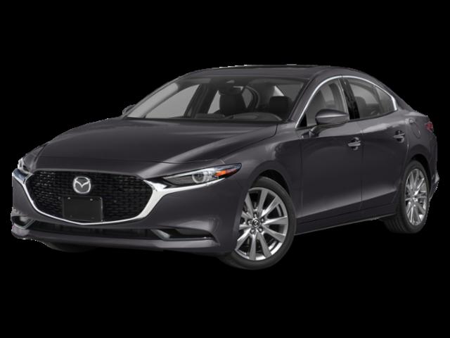 2020 Mazda Mazda3 AWD W/PREMIUM PKG