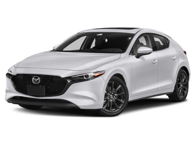 2020 Mazda Mazda3 Hatchback Premium Package Hatchback