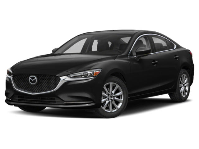 2020 Mazda Mazda6 Grand Touring 4dr Car