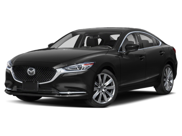 2020 Mazda Mazda6 4DR SDN GR TOUR AT