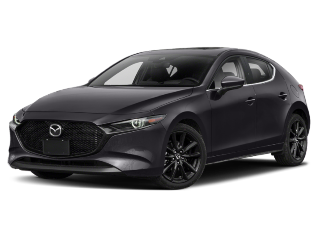 2020 Mazda Mazda3 Select Package