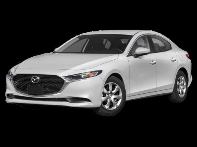 2020 Mazda Mazda3 GX Sedan