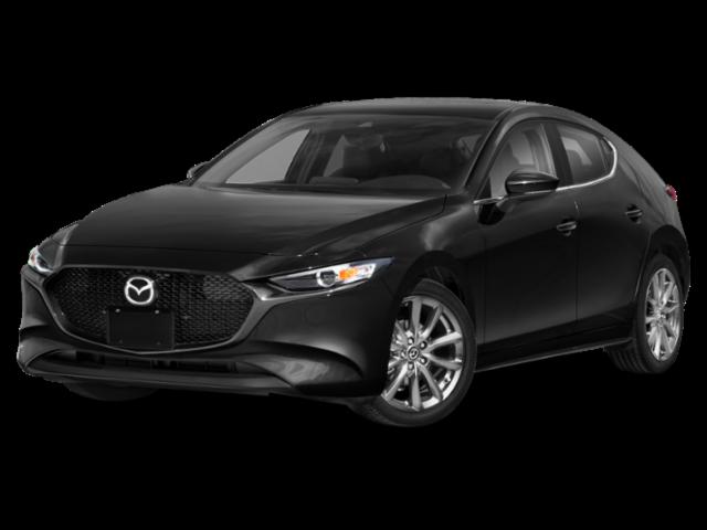 2020 Mazda Mazda3 FWD AUTO