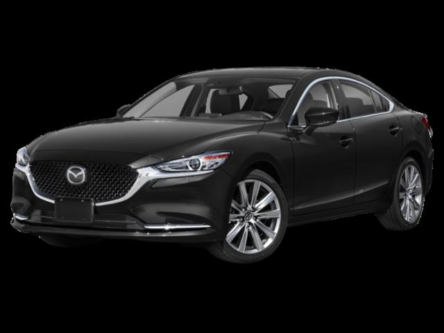 2020 Mazda Mazda6 4DR SDN GR TOUR RES