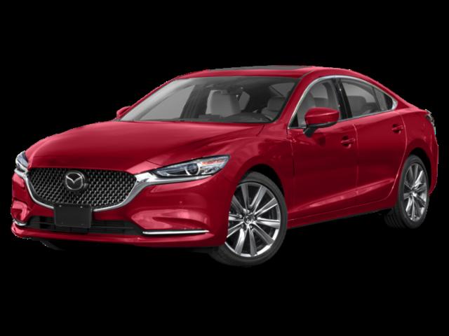 2020 Mazda Mazda6 4DR SDN SIGNATURE AT