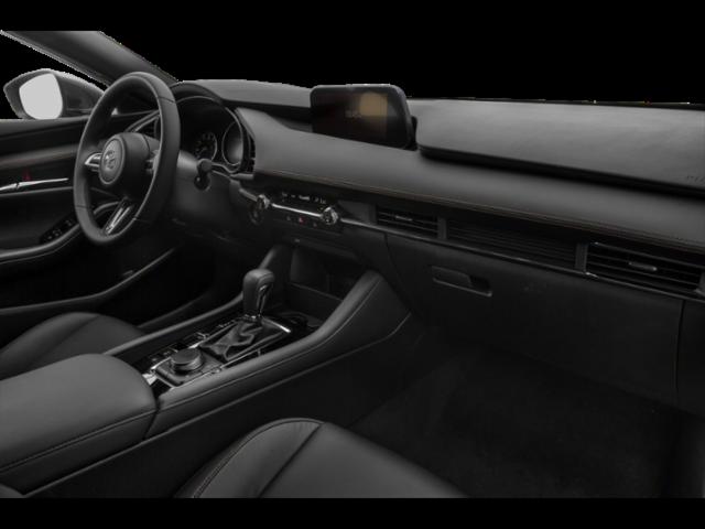New 2020 Mazda3 Hatchback