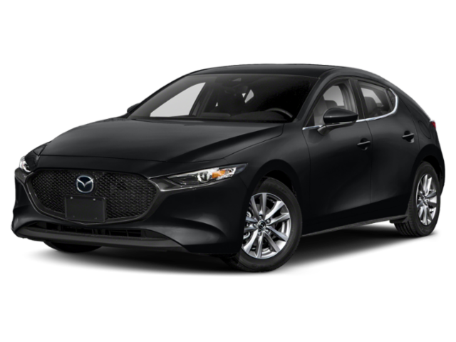 2020 Mazda Mazda3 Preferred Package
