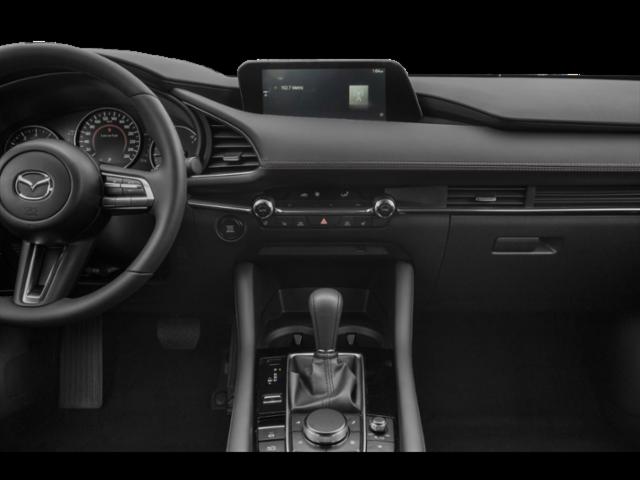 New 2020 Mazda3 Premium Base