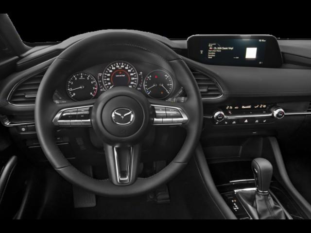 New 2020 Mazda3 Sport GT - Sunroof