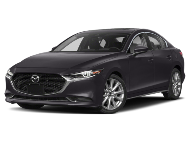 2020 Mazda Mazda3 GT *0% FINANCING AVAILABLE* Sedan