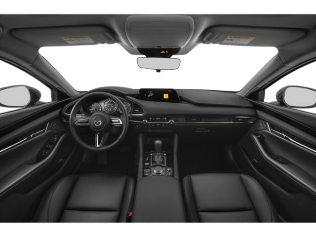 New 2020 Mazda3 Sedan Premium