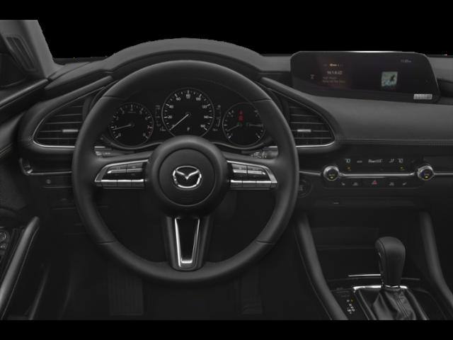 New 2020 Mazda3 Sedan Preferred