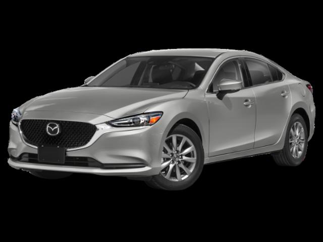 2020 Mazda Mazda6 Sport 4dr Car