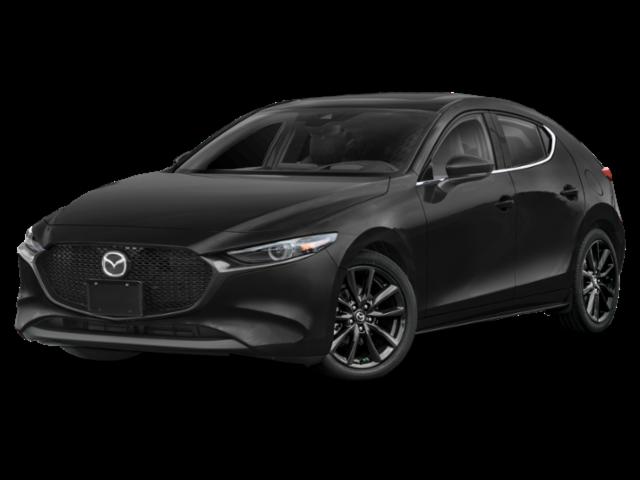 2020 Mazda Mazda3 Hatchback w/Premium Pkg Hatchback