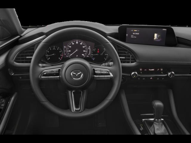 New 2020 Mazda3 Hatchback Premium