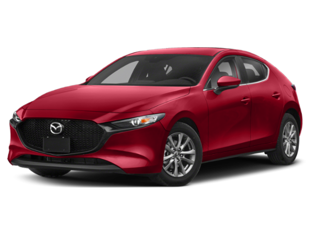 2020 Mazda 3 Sport GX * 0% FINANCING AVAILABLE * Hatchback
