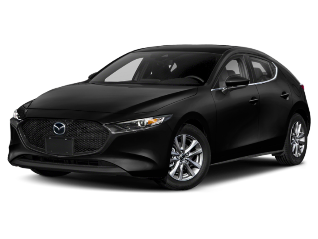 2020 Mazda Mazda3 Sport GS Manual FWD SUV