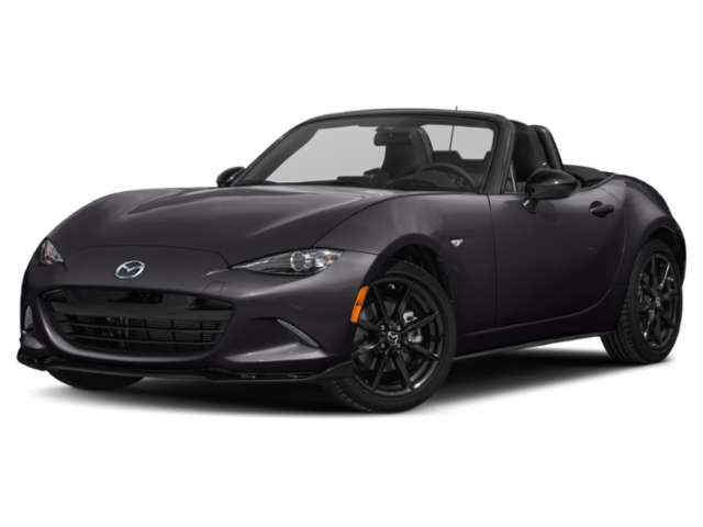 2020 Mazda MX-5 Miata Grand Touring Convertible