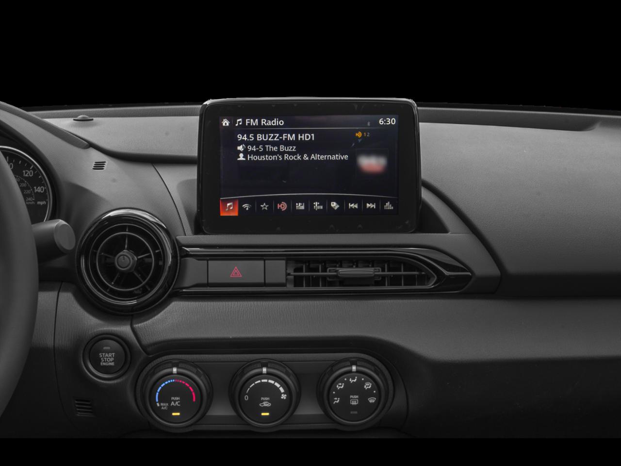 New 2020 Mazda MX-5 Miata Sport