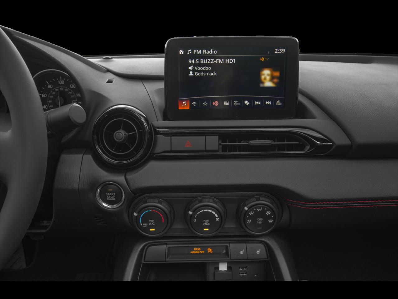New 2020 Mazda MX-5 Miata Club