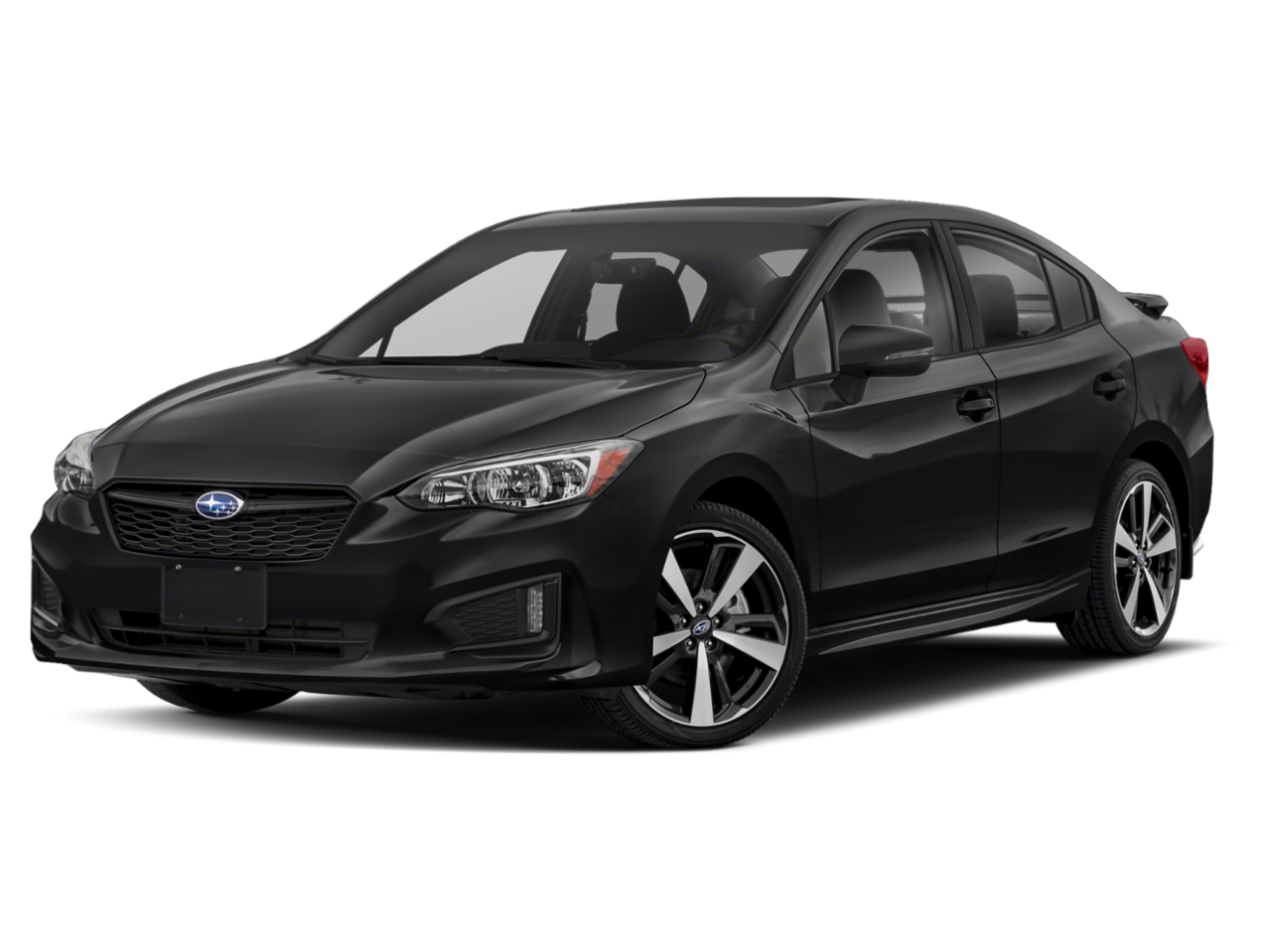 2019 Subaru Impreza 2.0i Sport 4dr Car