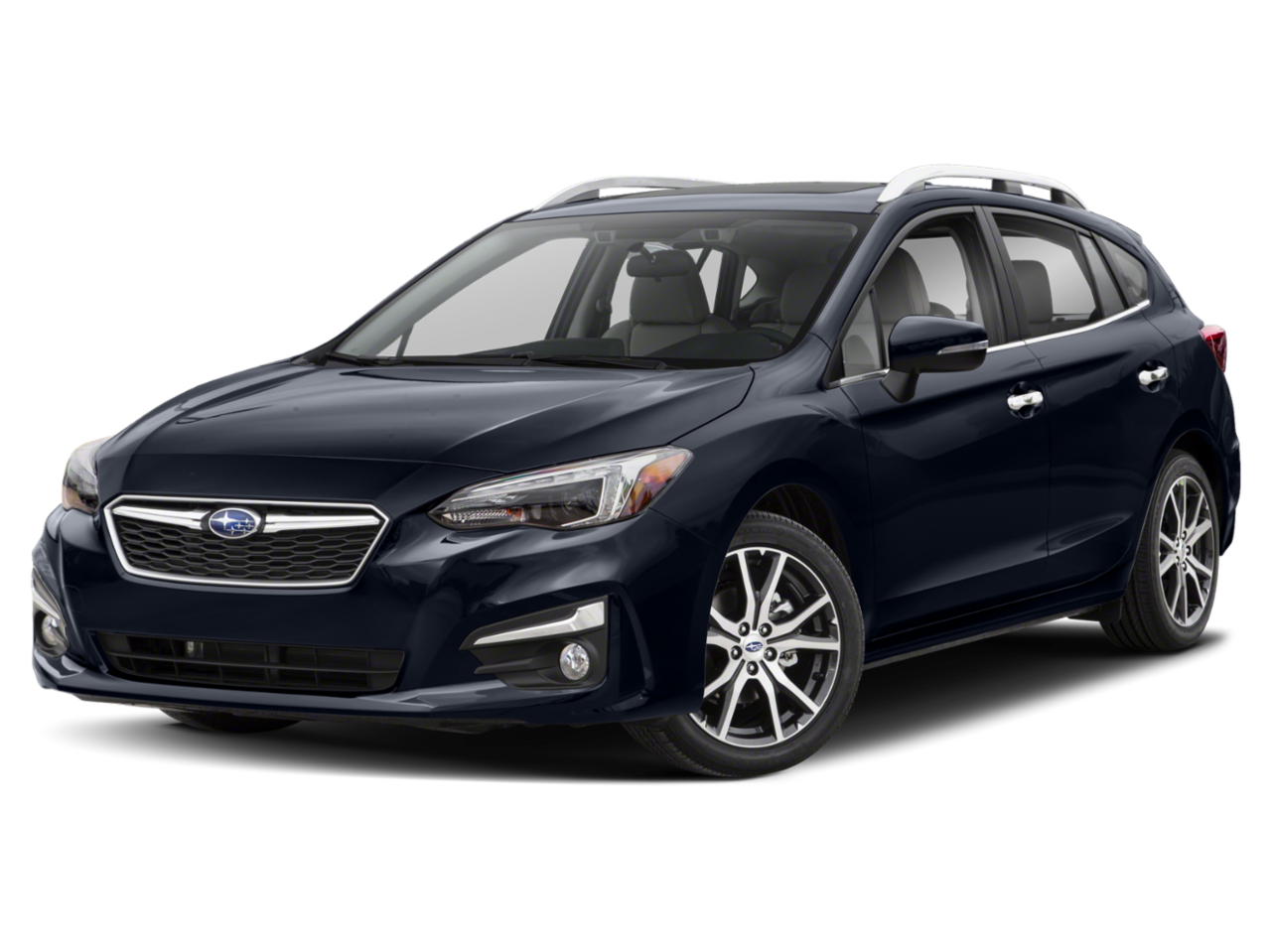 2019 Subaru Impreza 2.0i Limited Hatchback