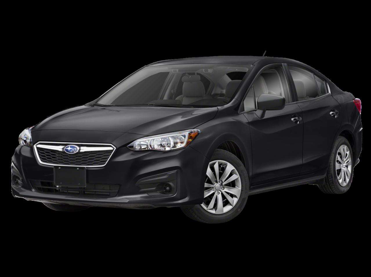 2019 Subaru Impreza 2.0i 4dr Car