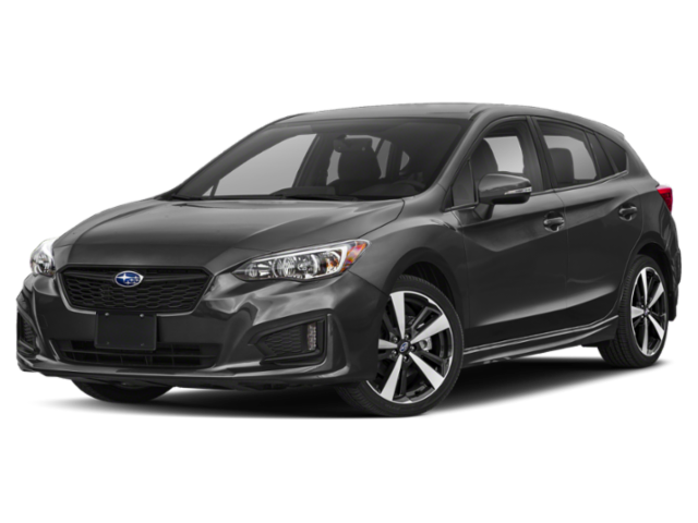 2019 Subaru Impreza 2.0i Sport 4D Hatchback