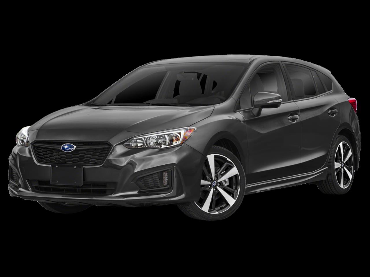 2019 Subaru Impreza 2.0i Sport Hatchback