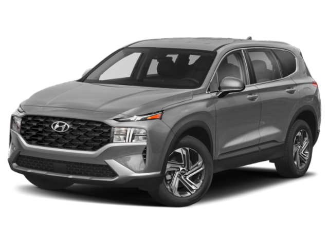 2022 Hyundai Santa Fe Limited Sport Utility