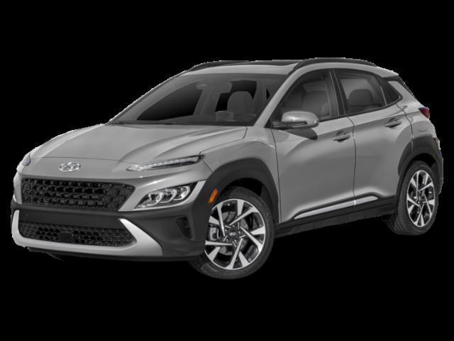 2022 Hyundai Kona Preferred Sport Utility