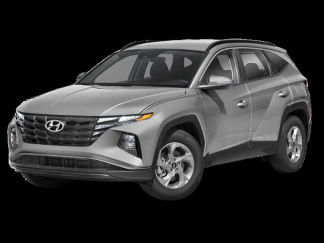 2022 Hyundai Tucson Preferred Sport Utility
