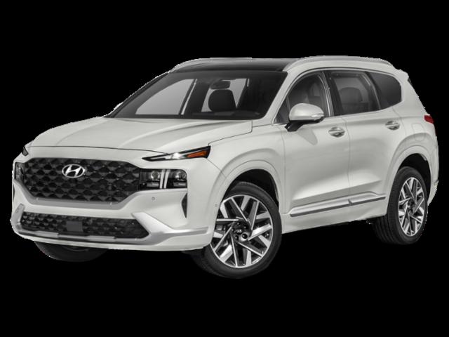 2022 Hyundai Santa Fe SEL Sport Utility