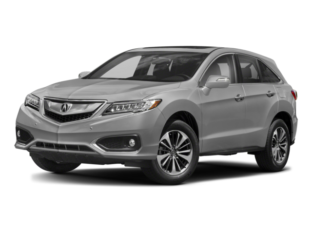 2018 Acura RDX Advance Package 4D Sport Utility