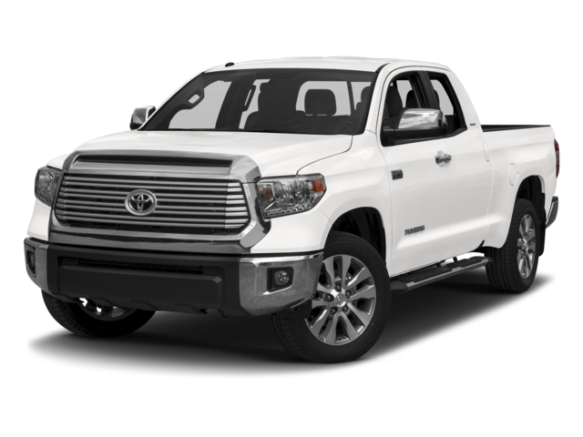 2017 Toyota Tundra 4WD Limited Crew Cab Pickup