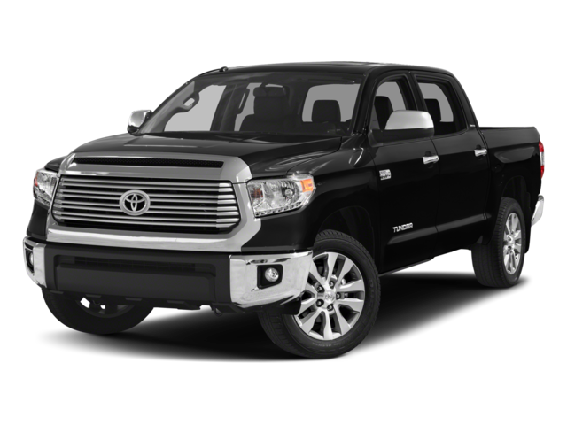 2017 Toyota Tundra Limited Crew Max 5.7L V8 Short Bed