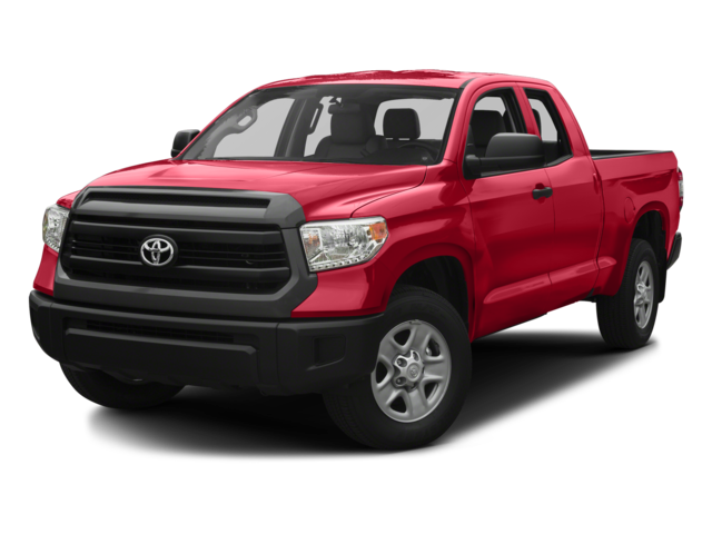 2017 Toyota Tundra SR 4D Double Cab