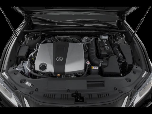 New 2020 Lexus ES ES 350