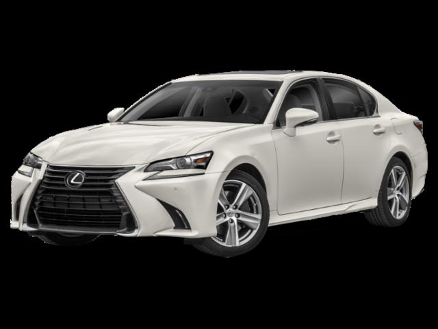 2020 Lexus GS GS 350 4dr Car