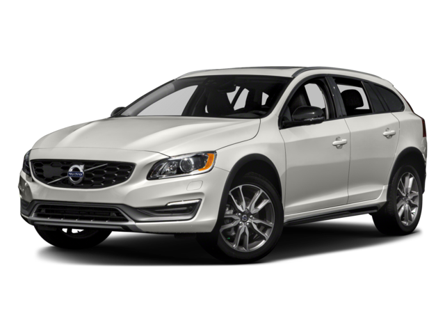 2018 Volvo V60 Cross Country T5 4D Wagon